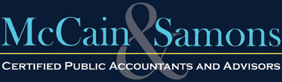 McCain and Samons LLC